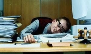 asleepman