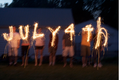 4th-of-July-Sparklers
